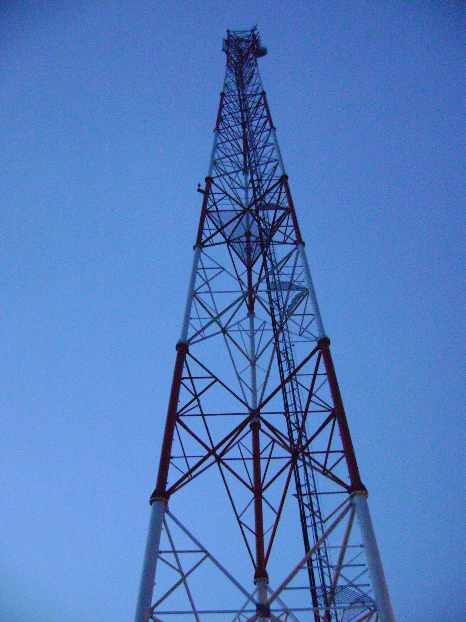 Telecom Tower Design Pdf