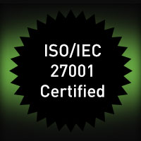 Aviat has attained ISO/IEC 27001 security certification
